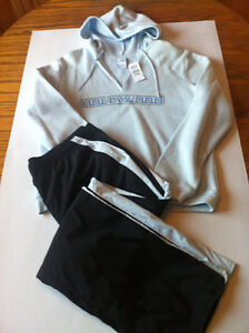 (NEW) Old Navy Hoodie/Pants Set $20.00