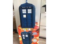 Dr. Who mini fridge