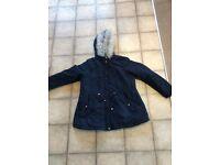 Size 14 maternity Jacket