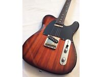 Fender Telecaster Limited Edition ( RARE )