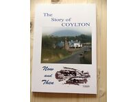 The Story of Coylton , social history book