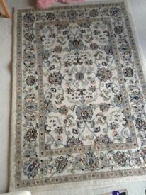 4 Rugs for sale - together or separately