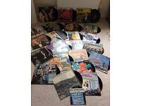 Records/ LP