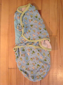 Couverture / Swaddle Me / Blanket
