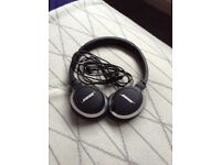 Bose 0E2 Headphones,Foldable Headphones with Case