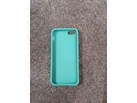 IPHONE 5 RUBBER SILICONE CASE