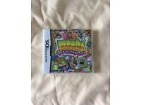 Nintendo DS game Moshi Monsters
