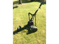 Electric Golf Trolley (Can Deliver)