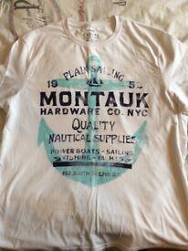 New men's t shirt xxl