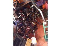 Carrera zelos road bike £200