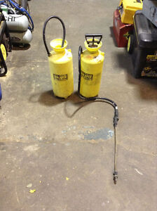 FREE Smith Deluxe Sprayers & we have other things for sale