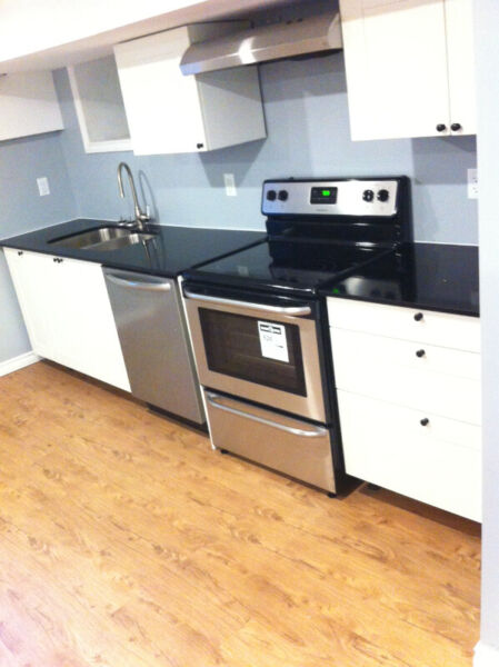 One Bedroom Basement Apartment for rent in Barton Village ...