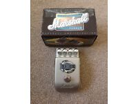 Marshall BB-2 Bluesbreaker effects pedal