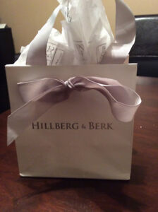 Hillberg and Berk Bag