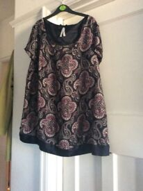 Bundle of ladies clothing Size 20/22 (14 items in total)