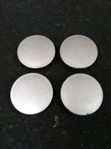 "4 Chevrolet GM Original 2"" Center Caps Great Shape! $25 For Set"