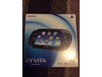 PSVita For Sale Only £100