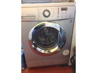 Washing machine - LG