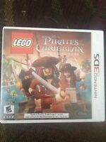 Pirates of the Caribbean 3ds
