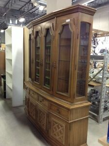 Beautiful hutch @HFHGTA - Markham