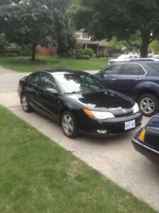 2006 Saturn Ion Excellent Condition $3600.00
