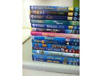 Kids dvd films