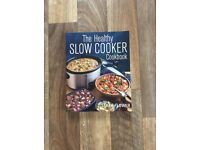 The Healthy Slow Cooker Cook Book