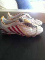 Adidas Youth Soccer Cleats size 5