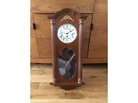 Pendulum wall Grandfather clock
