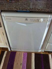 Indesit idl530 dishwasher
