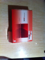 Nintendo 3DS (BARELY USED) (URGENT)