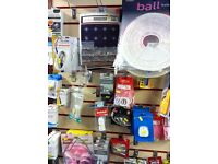 Job Lot for car boot vendors or Hardware Store - Various items over 500 pieces for just £350 ONO