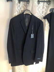 NEW -Van Heusen Suit