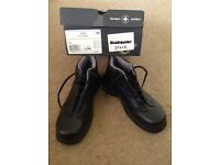 Brand new in box Dr Martens steel toe cap safety shoes size 5 /38