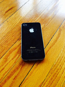 UNLOCKED iPhone 4