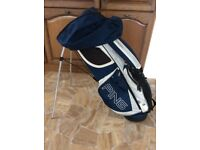 Ping Hoofer C-1 Golf carry bag (CAN DELIVER)