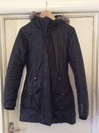 Ladies Bench coat