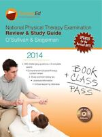 National physical therapy examination review and study guide2014