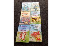 Ladybird books for sale