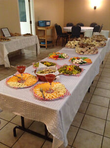All Occasions Catering Cambridge Kitchener Area image 1