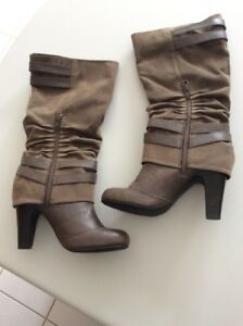 Brand new fergalicious by fergie boots
