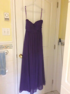 Prom dress or for brides maid