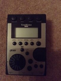 Guitar Effects Unit