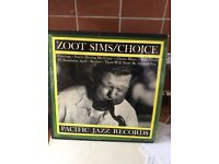Vintage jazz record £15 (good used condition) collection coventry