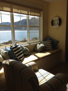 Lake Osoyoos Beach House