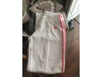 Ladies tracksuit bottoms Fred Perry and nike