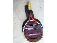Junior tennis racket 17 inch babolat