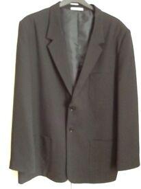 Boys Black School blazer
