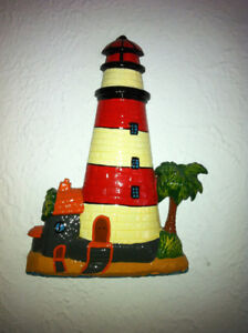 Décoration murale le phare/Lighthouse wall decor