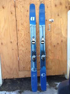 Armada Alpine Initiatives JJ Skis, In Celebration of JP Auclair